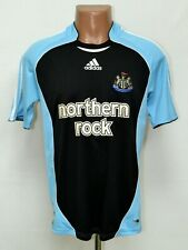 NEWCASTLE 12006/2007 THIRD FOOTBALL SHIRT JERSEY ADIDAS SIZE S ADULT