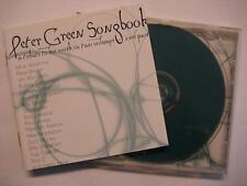 """PETER GREEN """"PETER GREEN Carnet de chansons 2nd part"""" - CD"""