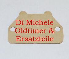 36, 40, 44, 45, 46 DCOE/ IDF /DCNF 2x Dichtung für Choke Deckel  Weber Vergaser