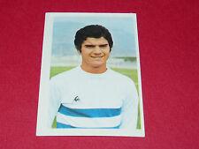 59 LIONEL TEJEDOR AGEDUCATIFS PANINI FOOTBALL 1970-1971 SEC BASTIA SECB FURIANI