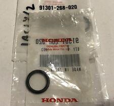O Ring Honda CB550 NOS: 91301-268-020