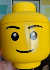 Lego 4031 Storage Head Small Boy Used