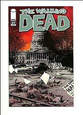 The Walking Dead # 69 1st Heath Tobin Bruce & Alexandria Safe Zone FN 6.0