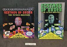 Ecstasy of Order: THE TETRIS MASTERS Original Soundtrack Album Chris Pickolick