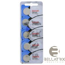 Maxell 1616 CR1616 Lithium 3V Battery ( 5 PC )