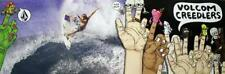 Volcom 2007 surf Alex Gray long creedlers promo poster ~New old stock Mint~!