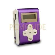 MACH Speed Eclipse CLD2PL 2 GB Viola Flash Player MP3 (Eclipse-CLD2PL)