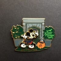 WDW - Trick or Treat 2005 - Mickey Mouse - Limited Edition 1500 Disney Pin 41941