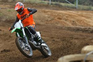 Completo THOR cross Pants Jersey motocross enduro quad Pantaloni Maglia