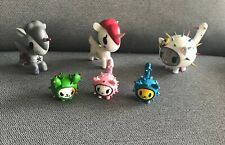 tokidoki unicorno, Dogs, Cat Lot