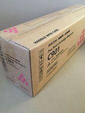 NEW! Genuine Ricoh C901 MAGNETA Toner Cartridge 828251