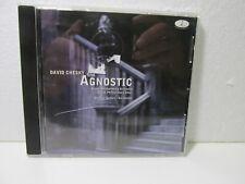 David Chesky The Agnostic 2000 cd11195