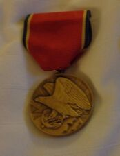 US NAVY, NAVAL RESERVE MEDAL, OBSOLETE  FULL SIZE, CURRENT MANUFACTURE