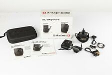Elinchrom EL Skyport Universal Speed Set.  Wireless Flash Trigger Kit Boxed EXC+