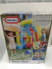 Little Tikes Sprinklers Cozy Truck And Wacky Wash *NEW*