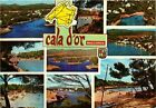 CPA Espagne-Mallorca-Cala d'Or (323550)