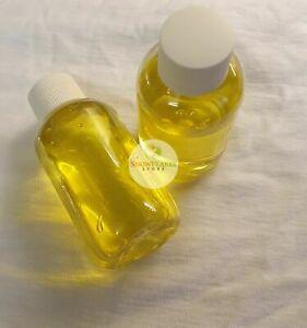 Yellow Peeling Oil Serum - New Stock Undiluted - Dark Knuckles Spots Scars 60mL