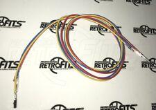 VW T5.1 2010-2015 MFD retrofit wiring harnes