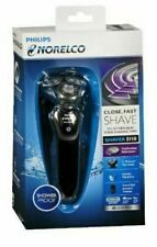 Philips Norelco Electric Shaver 5110 Wet & Dry 5110 Trimmer Triple Head