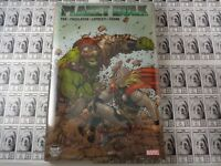 Planet Hulk (2017) Marvel - Vol. #1, TPB/HC, Limited LCSD Variant, Sealed, NM