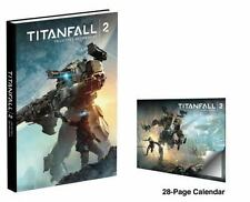 Titanfall 2 : Prima Collector's Edition Guide by Prima Games Staff, David Knight