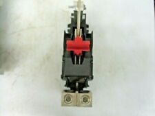 NEW SIEMENS LINE BASE FUSE FOR DISCONNECT LIBK600