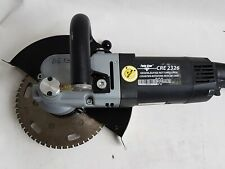 Weber Rescue Saw CRE-2326  twin blade