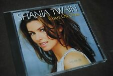 "SHANIA TWAIN ""Come On Over"" CD / MERCURY - 170 081-2 / 1999"