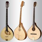 Traditional Irish Bouzoukis, Irish Bouzouki -Ideal for Trad/Celtic/Folk music