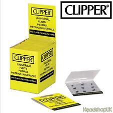 More details for 9 x clipper lighter flints suitable for all leading brands **buy 3 get 1 free**
