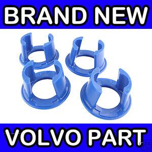 Volvo S60 (01-09) Front Subframe Bush Polyurethane Insert Kit