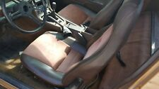 80 MAZDA RX7 USED BUCKET SEATS IMPERFECTIONS