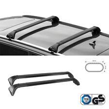 """BARRE PORTATUTTO Opel Grandland X - profilo, anno 07/17> """"NORDRIVE SNAP STEEL"""""""