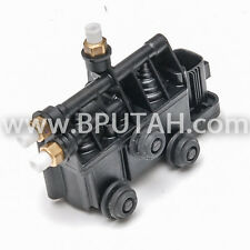 Land Range Rover Sport LR3 LR4 Air Suspension EAS Valve Block REAR RVH000055