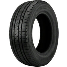 1 New Bridgestone Dueler H/l Alenza Plus  - 265/70r18 Tires 2657018 265 70 18