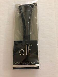 Elf e.l.f Studio Contouring Brush New in Package (E8)