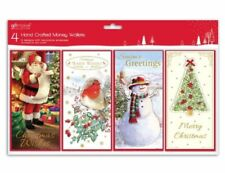 Cartes de vœux et papeterie rouge unisexe