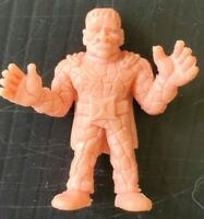 M.U.S.C.L.E MUSCLE MEN #233 Kinnikuman 1985 Mattel RARE Vintage Flesh Color Toy