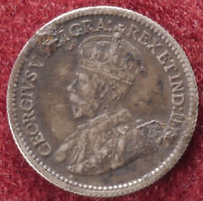 Canada 5 Cents 1913 (E0102)