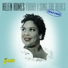 HELEN HUMES - TODAY I SING THE BLUES 1944 - 1955