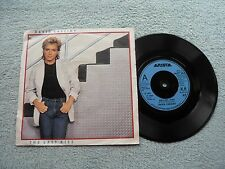 """DAVID CASSIDY THE LAST KISS ARISTA RECORDS UK 7"""" VINYL SINGLE in PICTURE SLEEVE"""