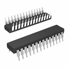 2 PC. mcp23016-i/sp microchip i²c remote 16bit I/O EXP SDIP 28 NEW #bp