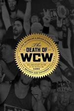 The Death of WCW, Reynolds, R.D., Alvarez, Bryan, Acceptable Book