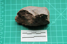 Meteorite G1-0939 - 188.90g IMPRESSIVE MATERIAL! WOW- BEAUTIFUL!!