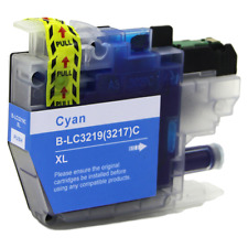 Compatible Brother LC3219/LC3217 Ink Cartridges - All Colours - 4 Inks