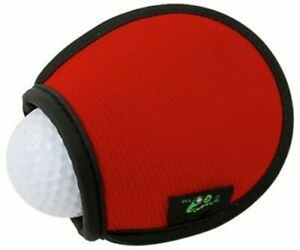 Golf Ball Cleaning Towel in your Pocket (two pack)