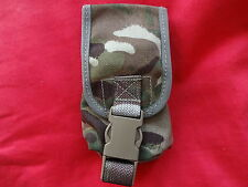 British Army Osprey MK4 Smoke Grenade Pouch - MTP - Super Grade 1 - AIRSOFT