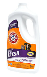 Arm & Hammer Pet Fresh Carpet and Upholstery Cleaner