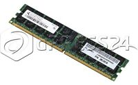 IBM 39M5811 DDR2 2GB PC2-3200 ECC Reg 38L5916