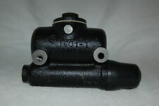 NEW WILLYS JEEP BRAKE MASTER CYLINDER ASSEMBLY 1941-48 # A556